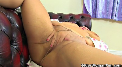Milf nylon, Good, Dildos