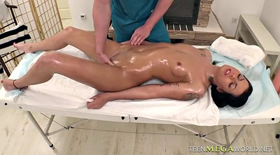 Therapy, Oiled
