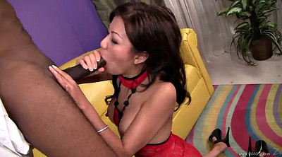 Asian ass, Licking ass, Asian big cock