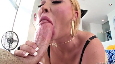Summer brielle, Blow job, Swallowed