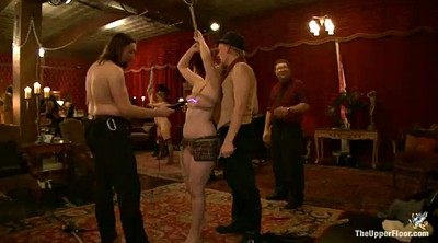 Sex slave, Bdsm group