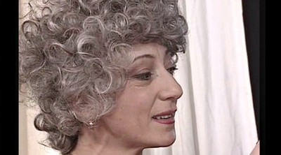 Anal granny, Granny anal, Mature french anal, French granny