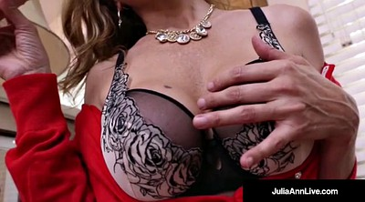 Julia ann, Julia, Mature anne, Anne sex, Famous