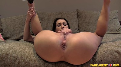 Hd anal, Casting anal