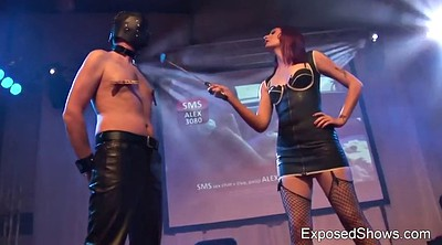 Punished, Dominatrix, Slave sex, Grouping