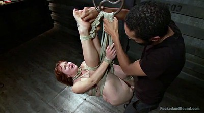 Whore, Bdsm anal