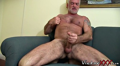 Hairy solo, Dick