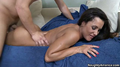 Lisa ann, Alex