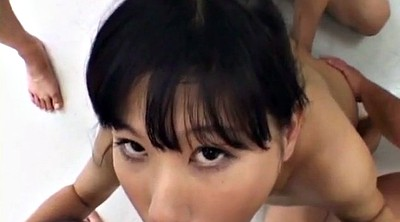 Japanese model, Japanese group sex, Japanese face, 일본av, River, Japanese cock