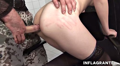 Blonde, Milked, Fisting anal, Anal hd