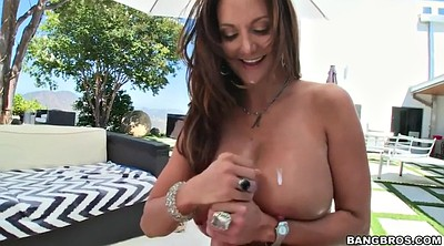 Ava addams, Deep, Monster fuck, Fuck mouth, Monster boobs, Filthy
