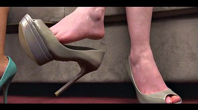 Shoes, Shoes worship