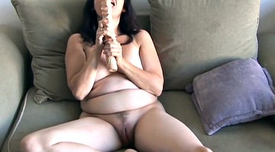 Granny solo, Solo grannys, Home alone, Milf dildo, Mature busty, Beautiful granny