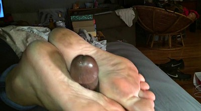 Feet, Foot fetish