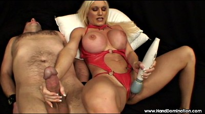 Face sitting, Clitoris, Muscle femdom, Big clits