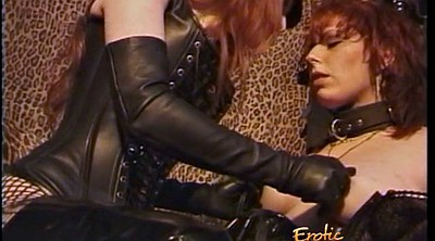 Spanked, Boots