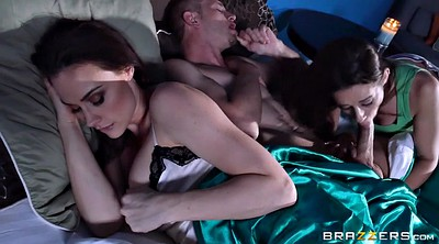 Sleep, Chanel preston, Wife threesome