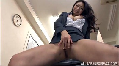 Asian panty, Asian pussy, Asian office, Display