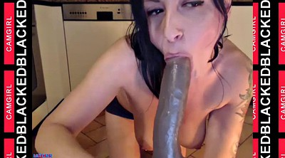 Milf bbc, Monster toy, Monster milf, Deep throat bbc