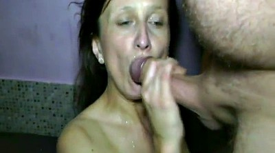 Party, Threesome casting