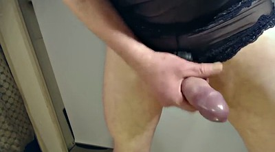 Panty handjob, Flash