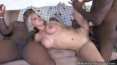 Black hair, Reality, Double handjob