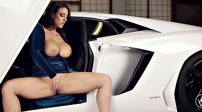 Womanizer, Beautiful solo, Car
