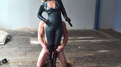 Boots, Boot, Latex bdsm, Athena