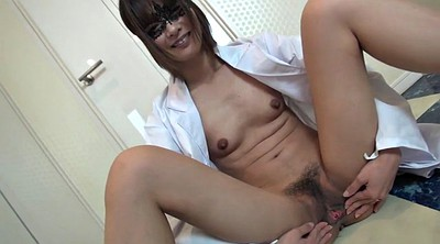 Japanese doctor, Sex