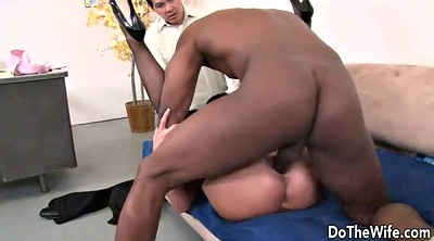 Ebony, Cuckolds, Couple