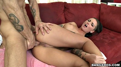 Time, First anal, Christie, Christy mack, First time anal, First big cock
