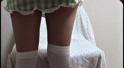 Foot, Cosplay, Japanese foot, Panty, Japanese foot fetish, Japanese fetish