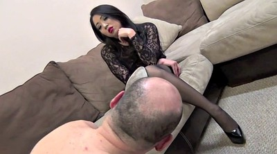 Asian foot, Mistress, Asian bdsm, Asian femdom, Foot mistress, Mistress foot