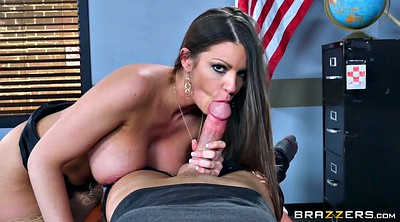 Classroom, Brooklyn chase, Chase