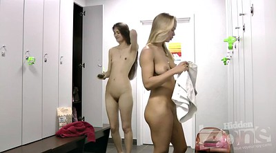Hidden, Hidden camera, Locker room