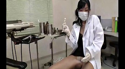 Japanese mature, Asian handjob