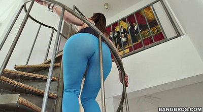 Sara jay, Big ass solo