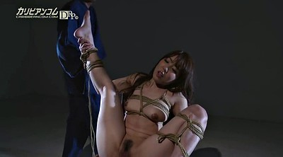 Tied, Japanese bdsm, Yoga asian, Asian yoga