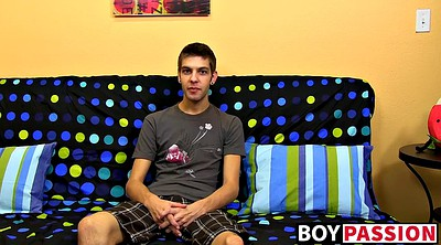Jerking, Interview, Gay casting, Max, Castings