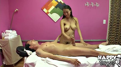 Hot massage, Asian massage