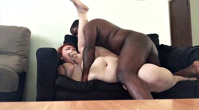 Interracial, Bbw bbc