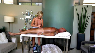 Mature milf, Massage gay
