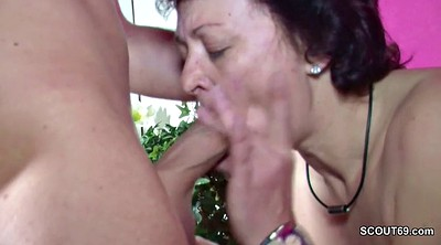 Step mom, Mom caught, Mom masturbating
