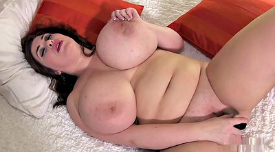 Chubby wife, Naked