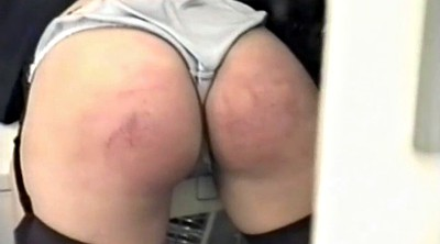 Vintage, Panty, Vintage spanking, Punishment, English milf