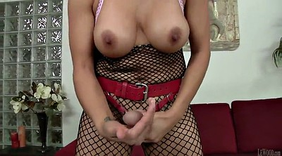 Sex, Huge tits, Strapon solo, Huge strapon