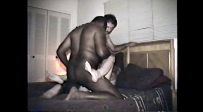 Interracial mature, Cuckold hubby