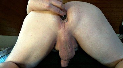 Training, Anal plug