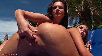 Orgasms, Outdoors