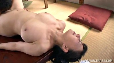 Asian mature, Deliver